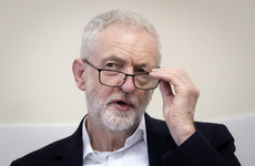 Jeremy Corbyn turns down invitation to state banquet for Donald Trump