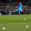 Uefa hit FAI with €10,000 fine over tennis ball protest