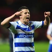 Back in the big time: Reading reward Harte with one-year deal