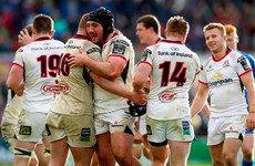 Ulster primed for Connacht clash after big strides since rare home defeat