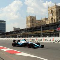 'We looked like amateurs' - Raikkonen rages after Baku practice descends into farce
