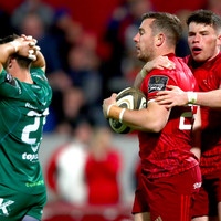 Fully-loaded Munster too powerful for Connacht in low-key inter-pro win