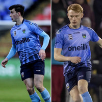 'We always do what's best for the players': Man City in talks over talented UCD duo