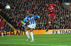 Klopp: 'I'm not sure anybody has jumped that high since Michael Jordan'