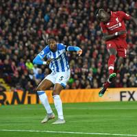 Klopp: 'I'm not sure anybody has jumped that high since Michael Jordan'