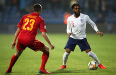 'Not harsh enough' - England star Rose shocked by Montenegro racism punishment