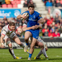 How did you rate the Ulster and Leinster players in their Pro14 derby?