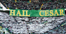 Celtic on the brink of eight-in-a-row after an emotional day at Parkhead