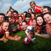 Cork power past Clare - and Storm Hannah - to claim All-Ireland minor title