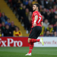 Long's fourth goal in five games helps Southampton preserve their Premier League status