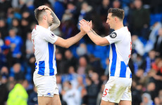 Brighton boost hopes of Premier League survival with precious point against Newcastle