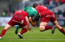 How did you rate the Munster and Connacht players in their Pro14 derby?