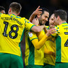Norwich City secure Premier League return after three-year absence with win over Blackburn