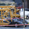 'Terrifying': Crane collapse kills four people and injures four others in Seattle