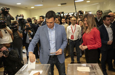 Voting begins in Spanish snap election marked by far-right resurgence