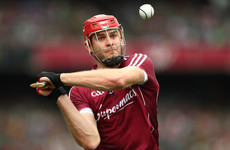 'We would have loved to have him': No chance of Galway hurling star lining out for New York