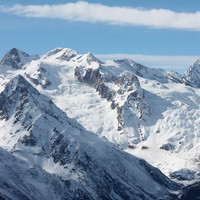 Four hikers die in Swiss Alps avalanche