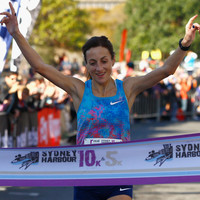 Mayo's 42-year-old runner Sinead Diver finishes seventh at London Marathon and qualifies for Olympics