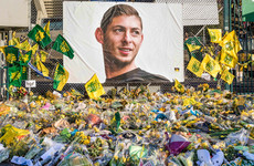 British police launch investigation after picture of Emiliano Sala's body appears online
