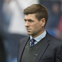 Rangers down 10-man Aberdeen to delay Celtic title party