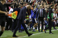Real Madrid's miserable season hits new low with shock Rayo defeat