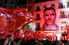 Spanish election: PM's party stays in power as far-right wins seats for first time since Franco's death