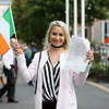 2,400 people from 90 countries will become Ireland's newest citizens today