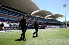 'Special day' for Australian female umpire who made history officiating men's ODI