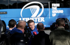 Fogarty to leave Leinster and take up IRFU role from end of the season