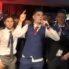 Ireland defender Egan leads Sheffield United's promotion party with his own version of Liverpool chant