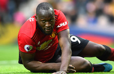 Unfit Lukaku presenting United with a big decision on his future, says Neville