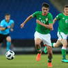 Ireland U17 squad announced for Euros on home soil with Parrott's involvement still unclear