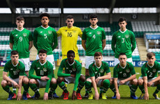 The Irish youngsters aiming to balance winning the Euros with Leaving Certs and A-levels