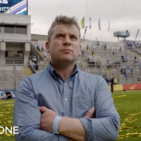 Dara Ó Cinnéide's new TV series looks at the worth and value of GAA - and how it's changing