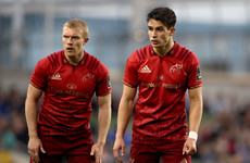 'Fantastic news' as Murray trains while Earls and Carbery in line for return