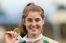 'I did not expect this': Newry 18-year-old smashes Irish senior heptathlon record in Italy
