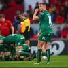 Academy out-half Dean underlines Connacht's growing squad depth