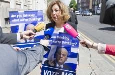 Referendum roundup: 8 days to go