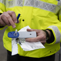 Gardaí say drink driving cases 'struck out' due to lack of clarity over use of handcuffs