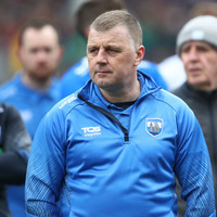 'I think it's a load of nonsense' - Waterford boss hits out at GAA ban on training camps