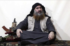 Alleged Islamic State leader appears in video for first time in five years