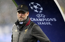 'Camp Nou is not a temple': Klopp will not be intimidated by Barca Champions League visit