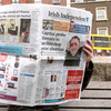 Belgian group Mediahuis to buy Independent News and Media for €145.6m