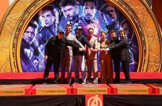 Avengers: Endgame smashes Irish records with €4.46 million opening weekend