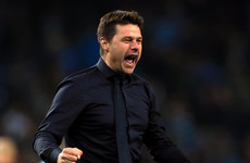 Pochettino goes full Buzz Lightyear ahead of 'dream' Champions League semi