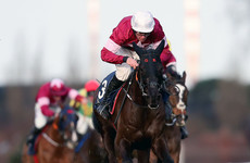 The Punchestown Festival starts today - and here are two tips to get you off to a flyer