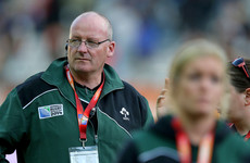 Ireland's Grand Slam-winning coach Doyle lands Scotland job