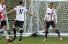 Watch brilliantly-worked goals from Bohs and Rovers with highlights of all last night's games