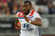 Lyon president wants to sell star midfielder to Juventus over Manchester clubs