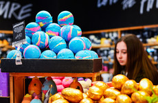 Beauty company Lush is taking a 'long-term view' with the living wage - despite a profit dip